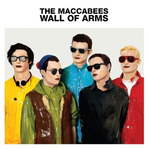 The_Maccabees_Wall_of_Arms