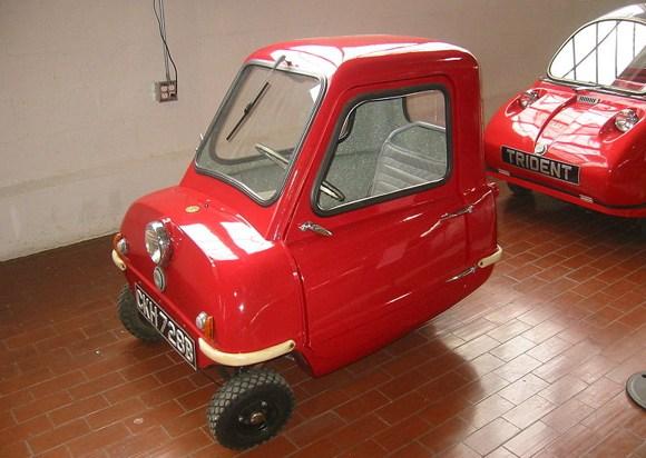 maža mašinytė