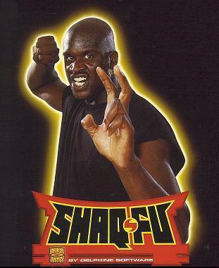 ShaqFu