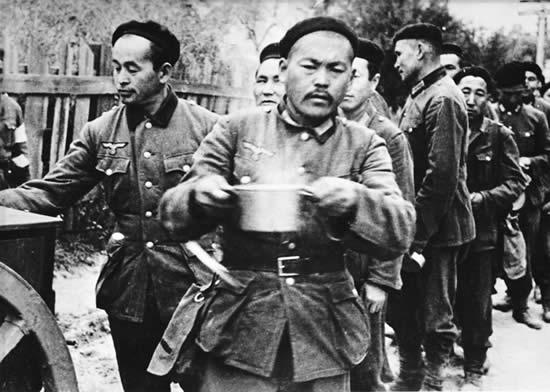 Koreans_nazi