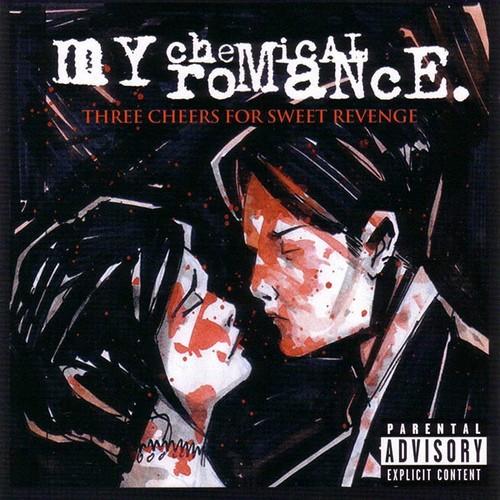 My Chemical Romance - Three Cheers For Sweet Revenge