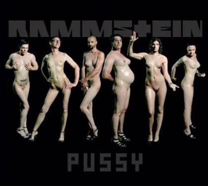 Rammstein_Pussy