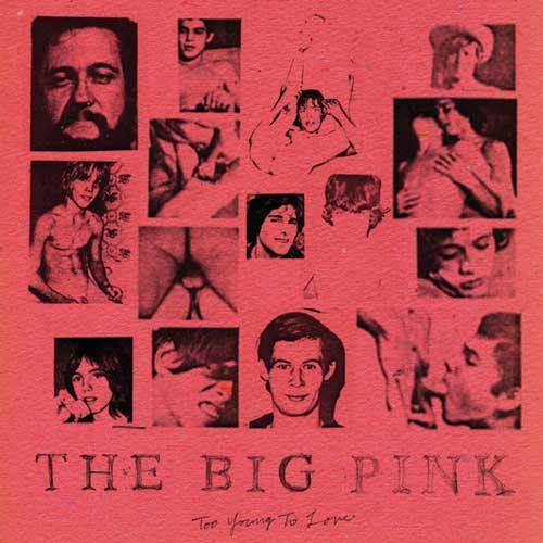 Pirmo singlo viršelį subjaurojo frykas Dennis Cooper