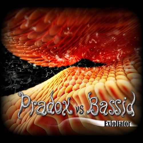 EP_-_Pradox_vs_Bassid_-_Exfoliator-(ARKNEP001)-2009-Front-500