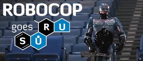 Robocop goes Suru.lt