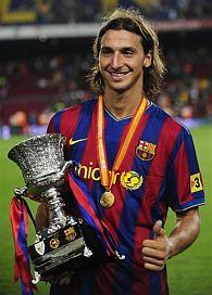 Spain Soccer Spanish Supercup