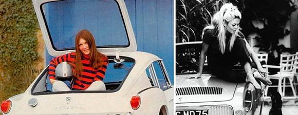 mašinos ir merginos