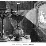 praksinoskopas