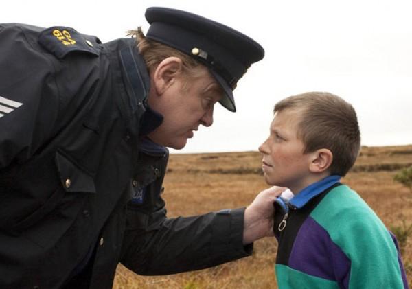 Airijoj policija ir vaikėzai bendrauja būtent taip