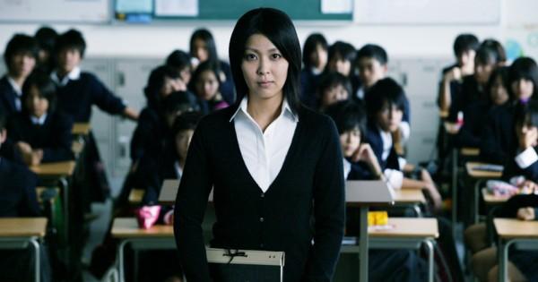 Panelė Moriguči - patenkinta keršto planu