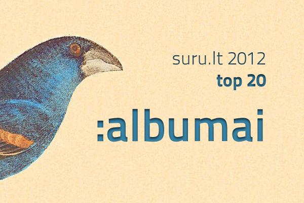 suru-top-20-albumai-2012