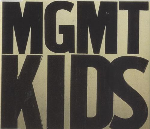 MGMT_-_Kids