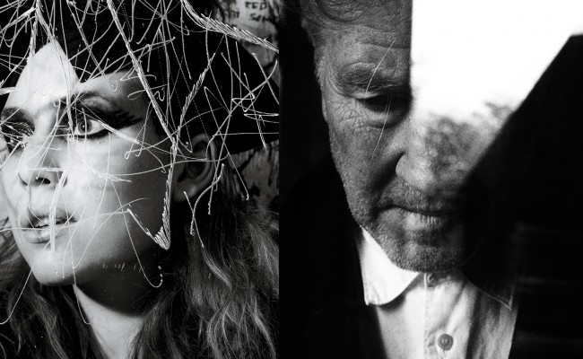 David_Lynch_And_Lykke_Li