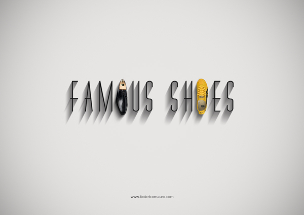 Films and Shoes