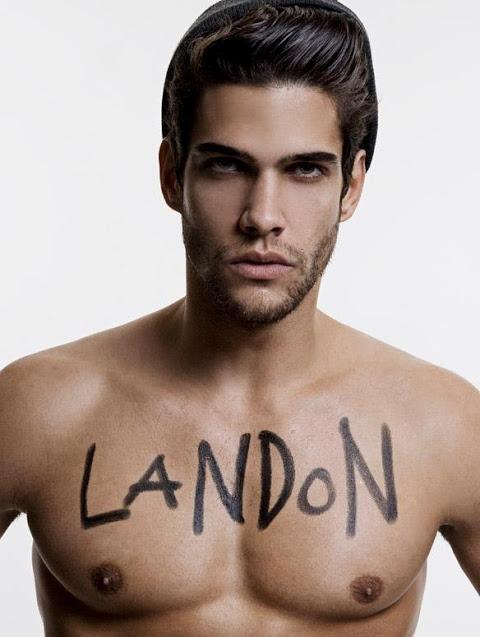 Landon Falgoust by Rick Day4