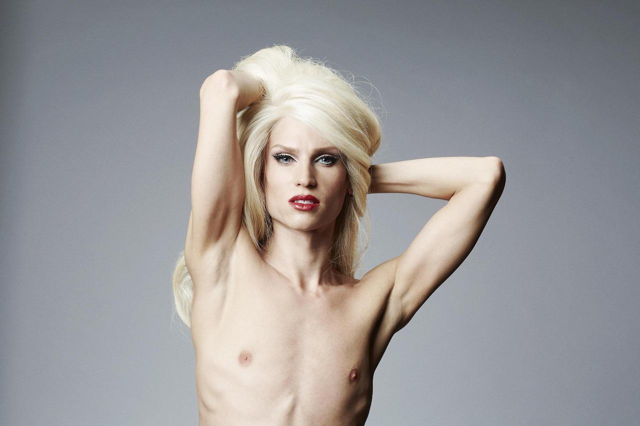 The Blonds by Danielle Levitt2