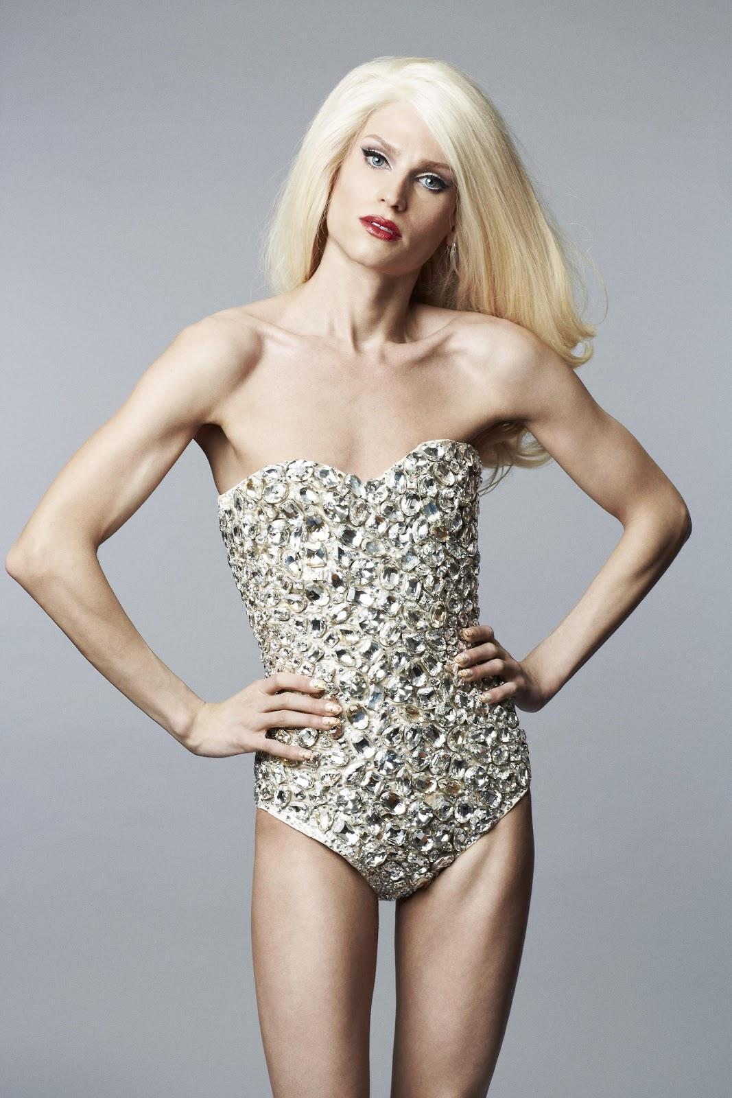 The Blonds by Danielle Levitt4