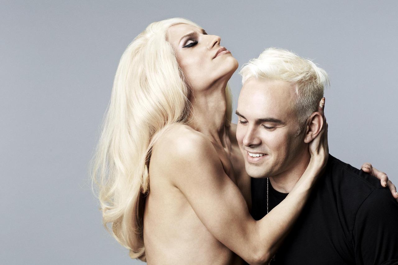The Blonds by Danielle Levitt5