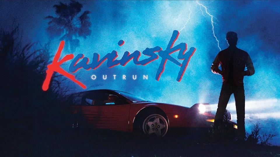 Kavinsky_-_OutRun