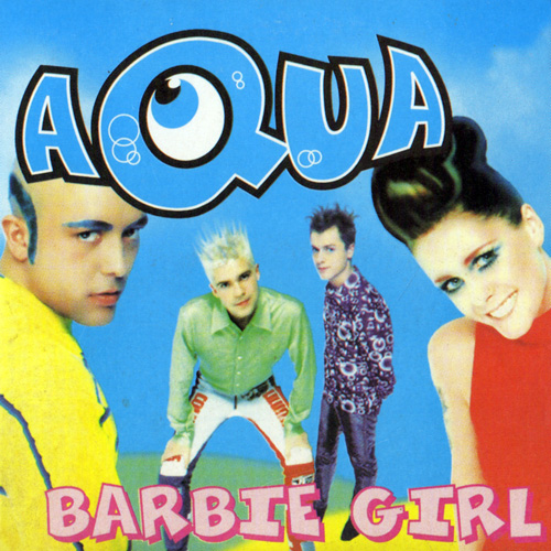 Aqua_‎-_Barbie_Girl