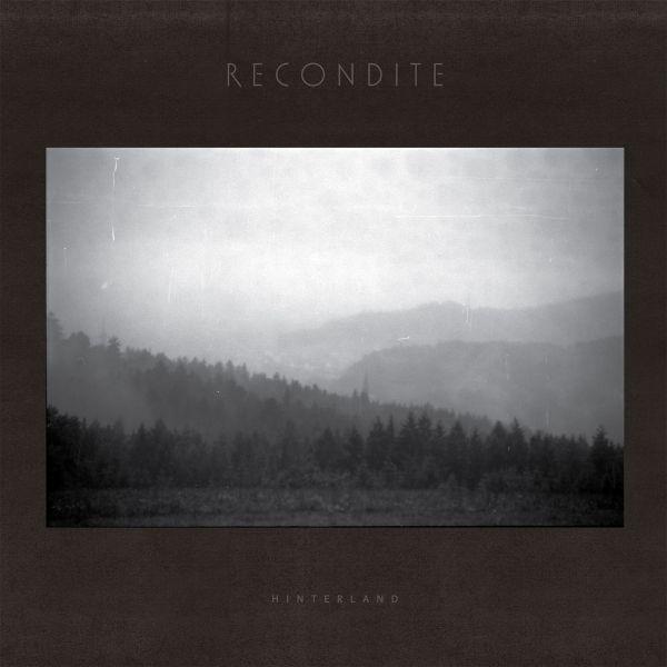Recondite_-_Hinterland