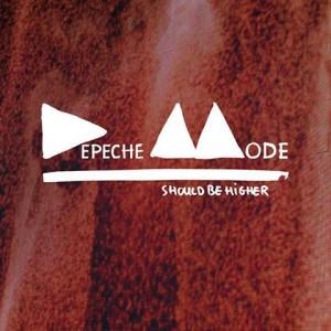 13 Depeche Mode