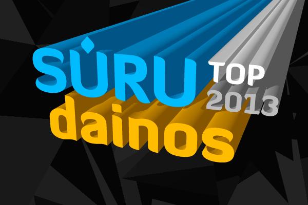 suru-top-20-dainos-2013