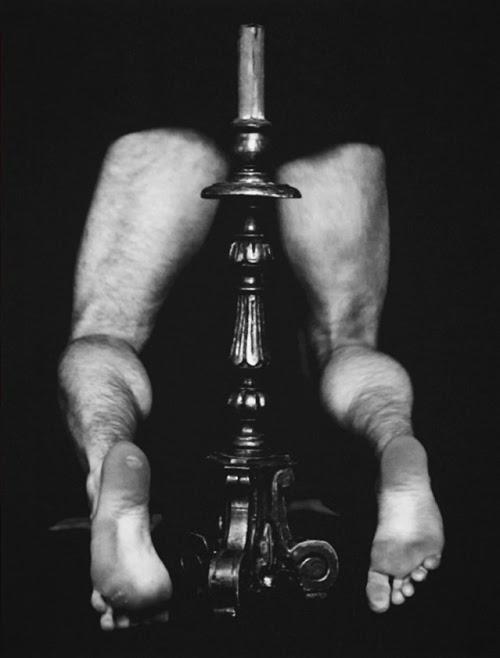 Arnaud Boursain by Damien Blottiere  Crush3