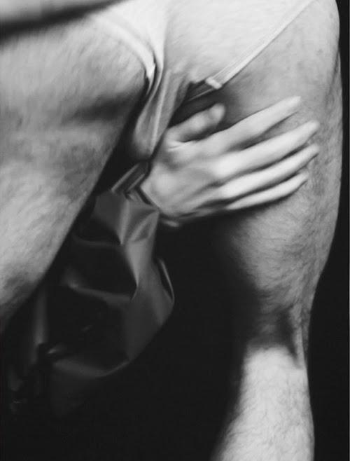 Arnaud Boursain by Damien Blottiere  Crush6