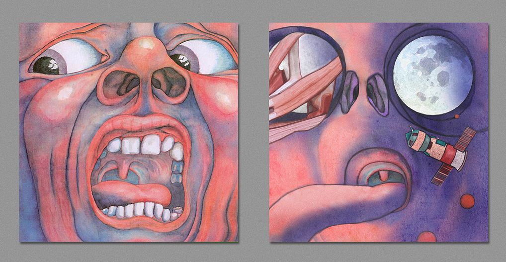 Harvezt_-_King_Crimson_-_In the Court of the Crimson King