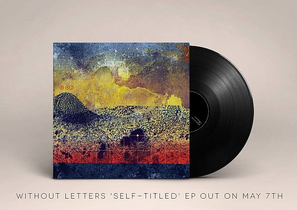 Without_Letter_presents_self-titled_EP
