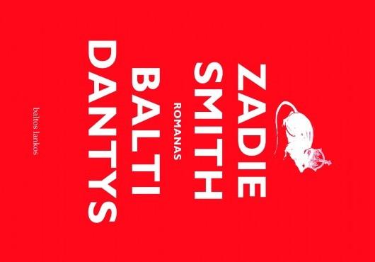 Zadie_Smith_-_Balti_Dantys