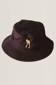 miley bucket hat 2