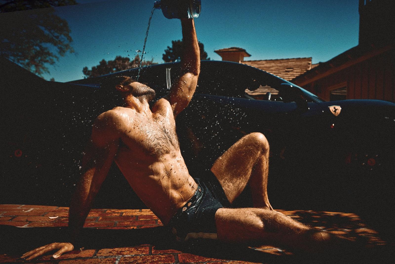 Cool Summer by Brian Kaminski9