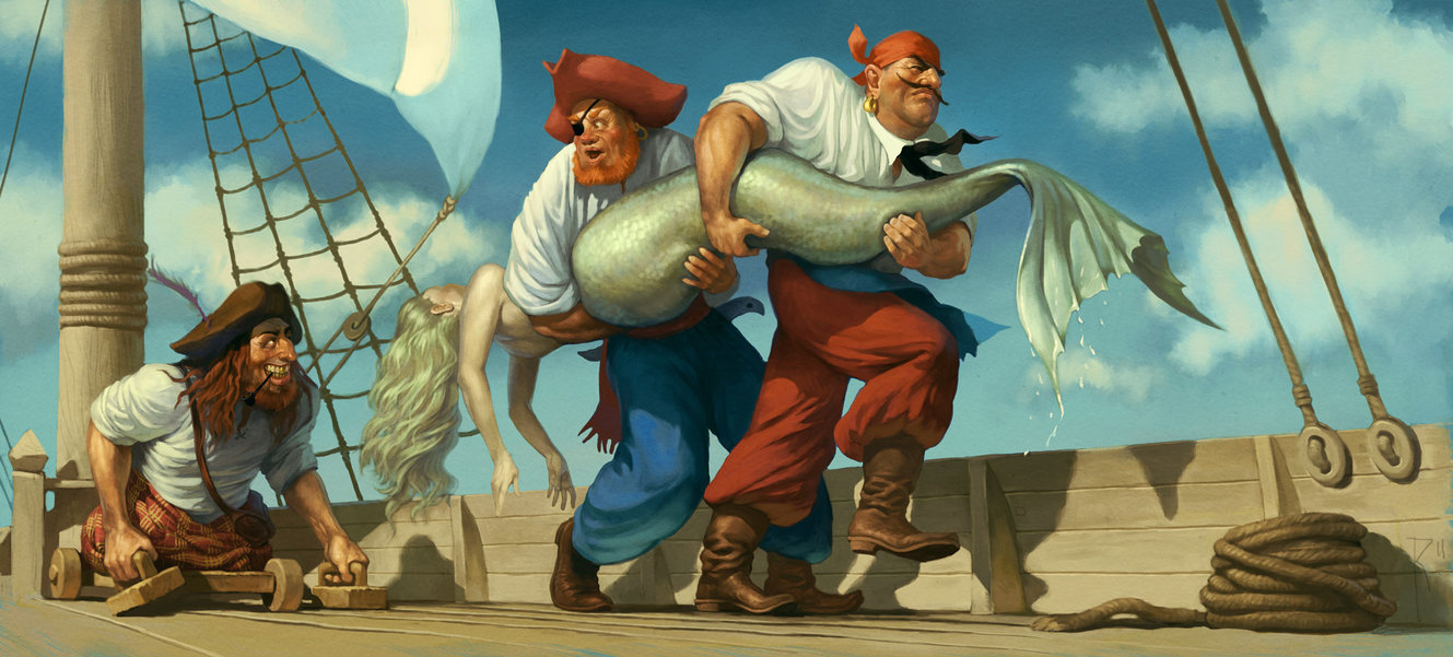Waldemar_Kazak_-_big_fish