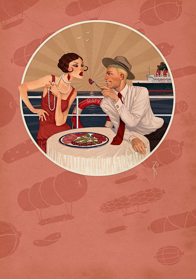Waldemar_Kazak_-_bon_appetit