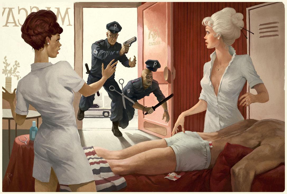 Waldemar_Kazak_-_massage_and_pedicure