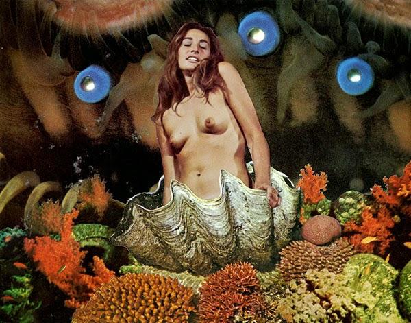 Javier_Pinon_-_2014_The Birth of Venus