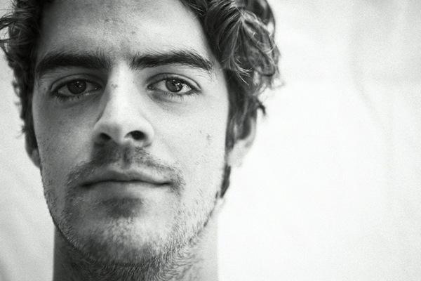 Ryan Hemsworth - Portrait