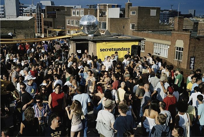SecretSundaze_London