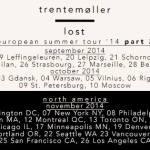 Trentemoller_Lost_tour_2014_leg