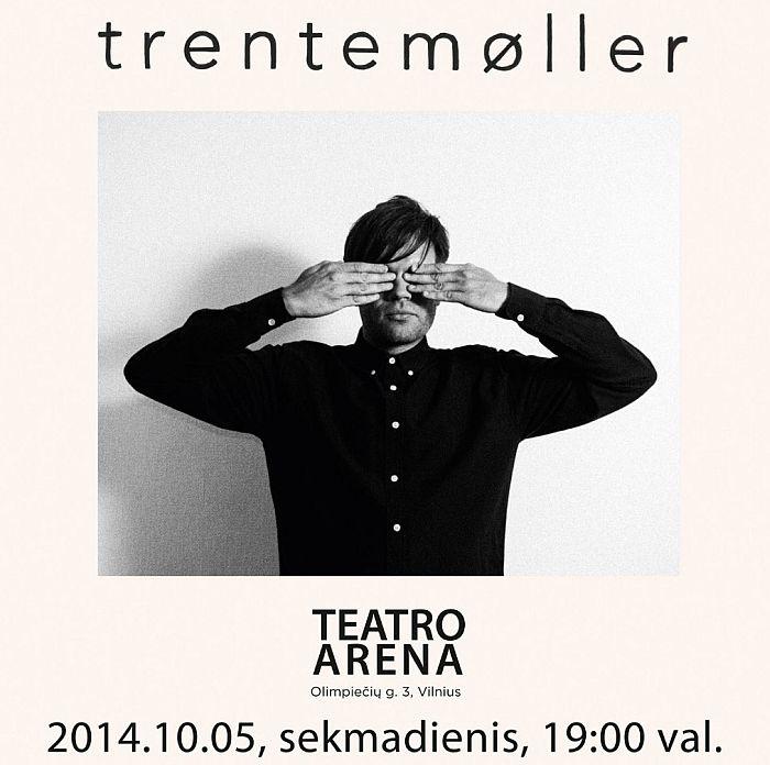 Trentemoller_poster