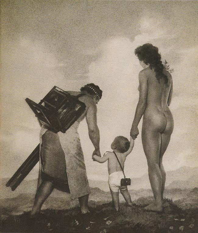 William_Mortensen_-_Venus-and-Vulcan