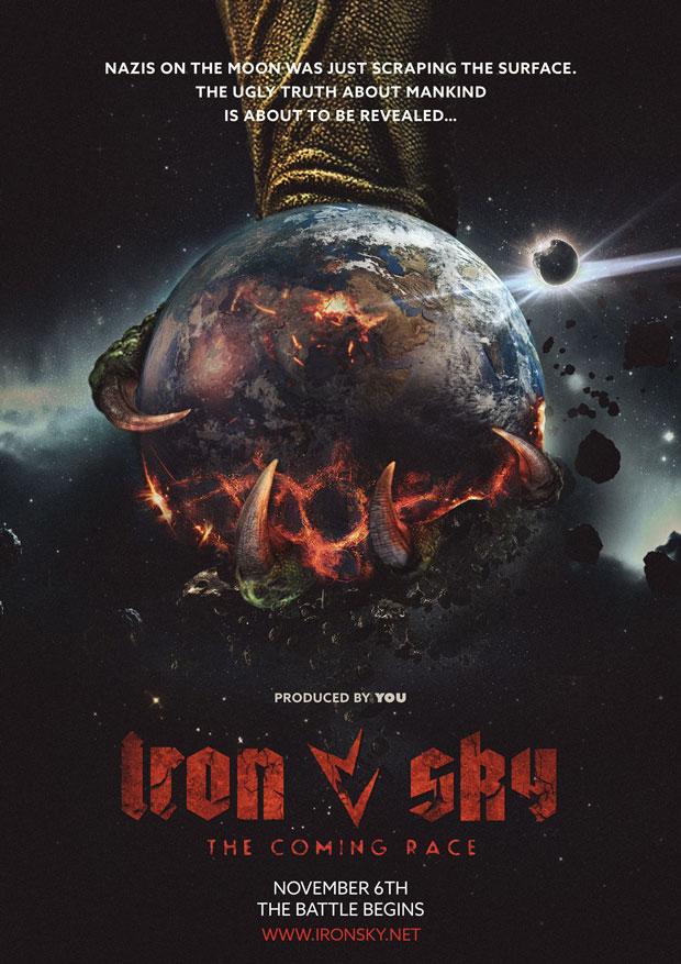 Eisen_Himmel_II_-_poster