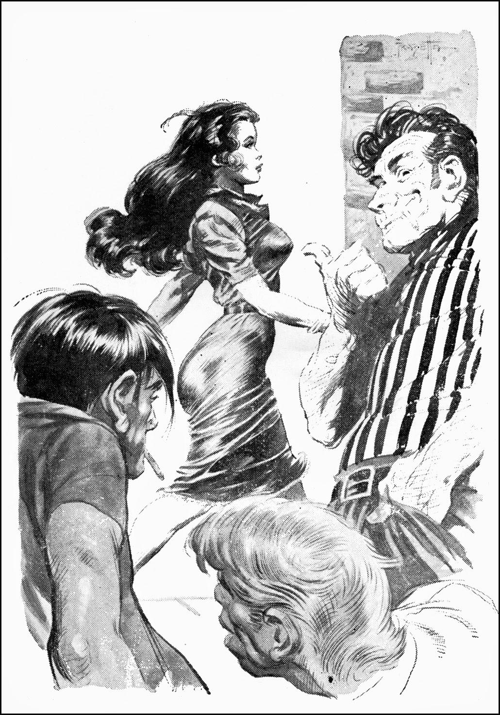 комиксы эротические черно белые № 2390 загрузить