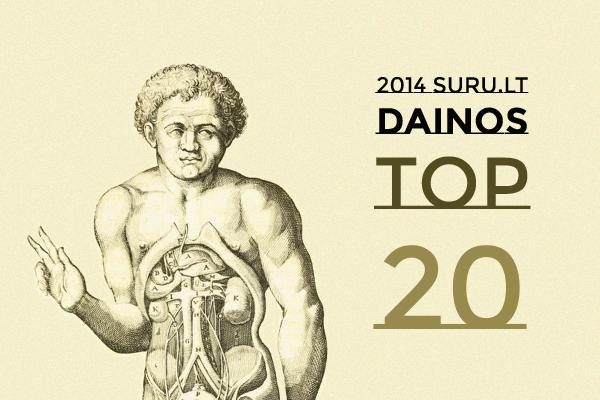 suru-top-20-dainos-2014