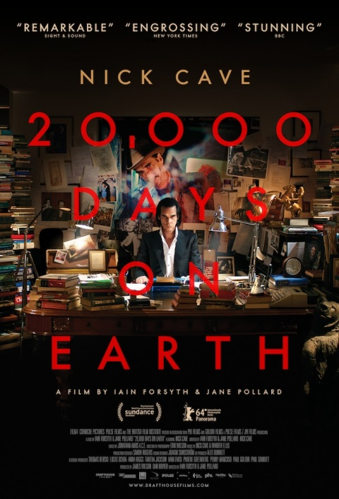 10 20000 Days on Earth