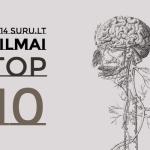 SURU.lt 2014 top 10 filmai