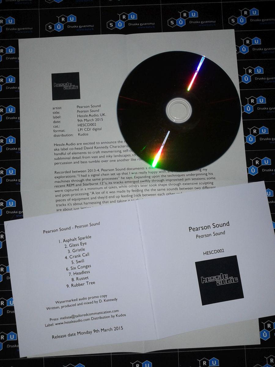 Pearson_Sound_-_Pearson_Sound_promo