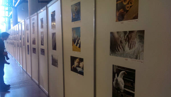 SNAP galerija